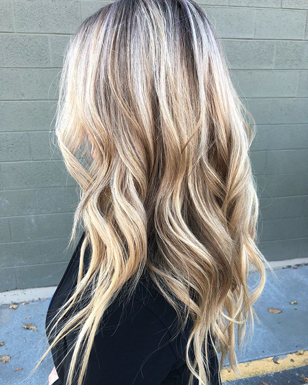 Images Of Blonde Hair