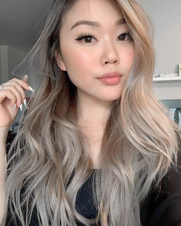 Best Asian Haircuts