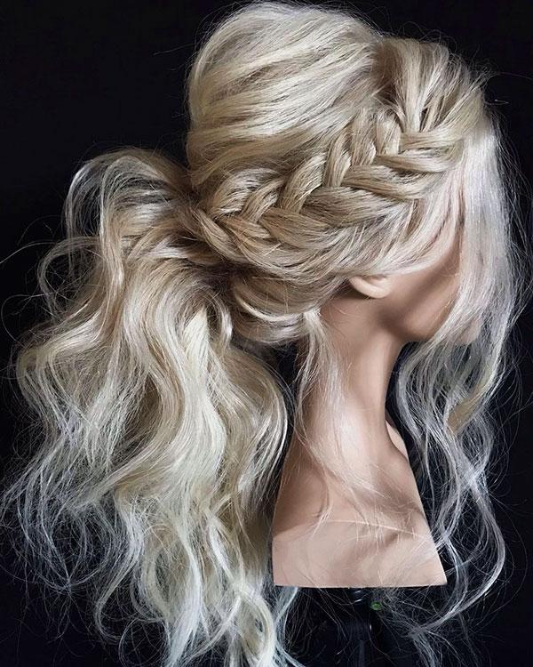 Best Ponytail Hair