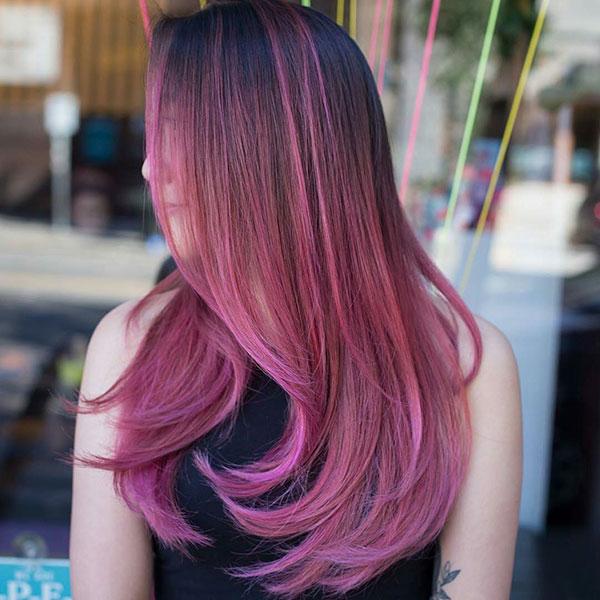 Images Of Balayage Hair