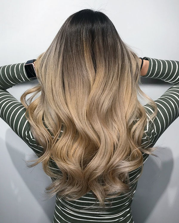 Hairstyles For Asian Hair