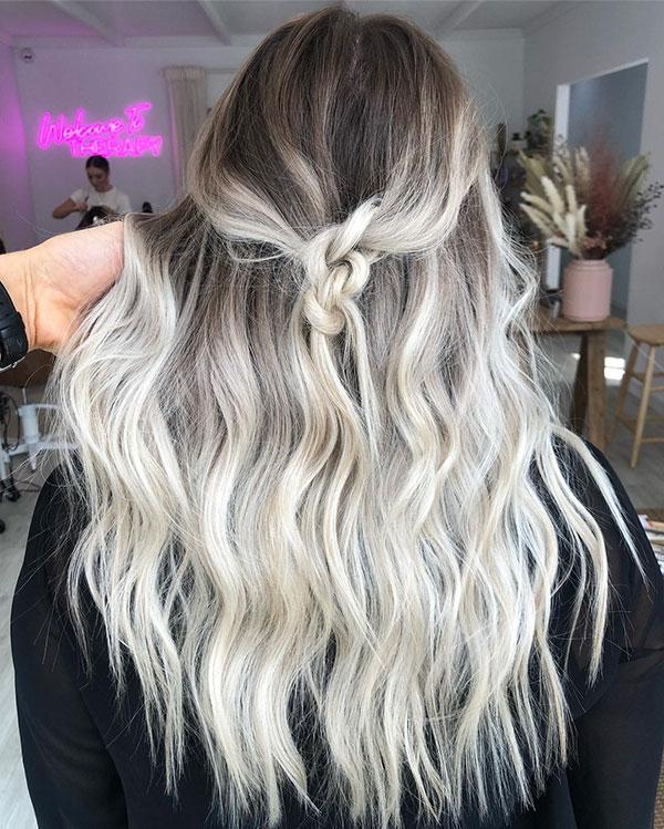 Balayage Hair Ideas