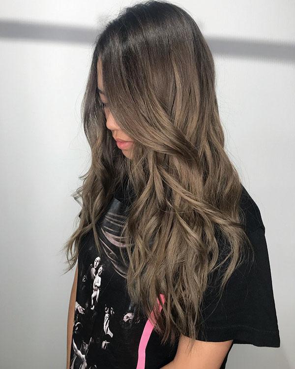 Popular Asian Haircuts